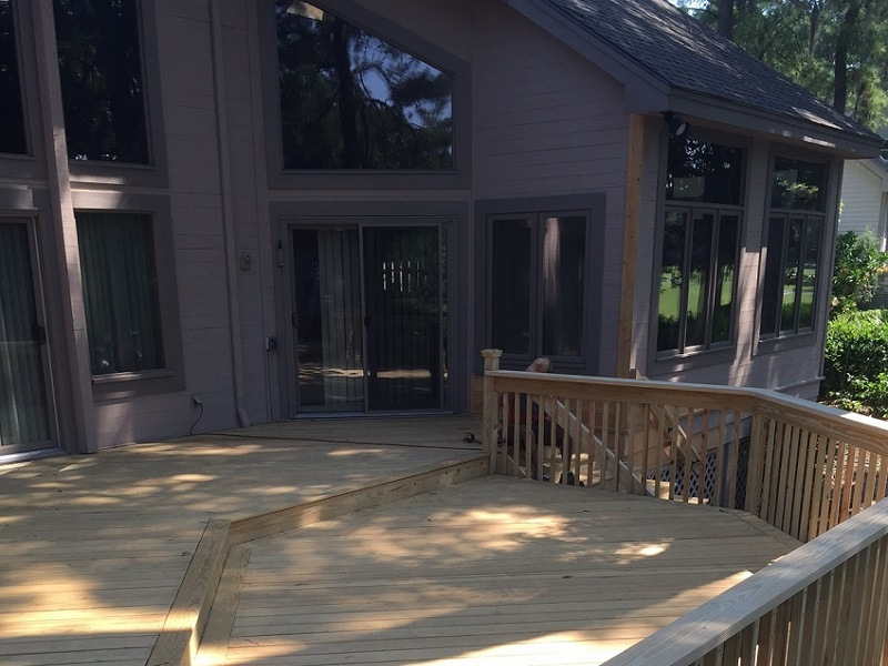 6 Planters Woods, Berry Remodeling