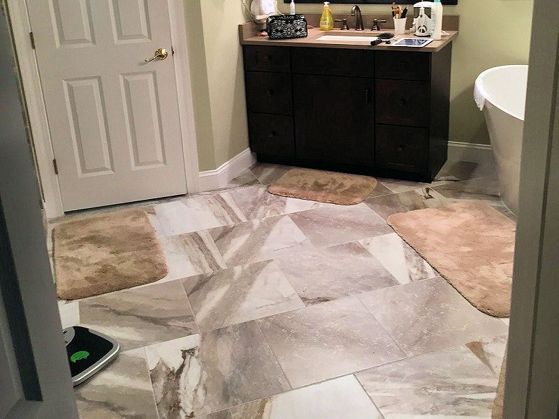 Rose Hill, Berry Remodeling Bluffton